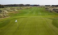 TEXEL - De Cocksdorp.  - hole 11.  Golfbaan De Texelse. COPYRIGHT KOEN SUYK