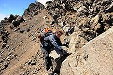 2008 Kilimanjaro Challenge