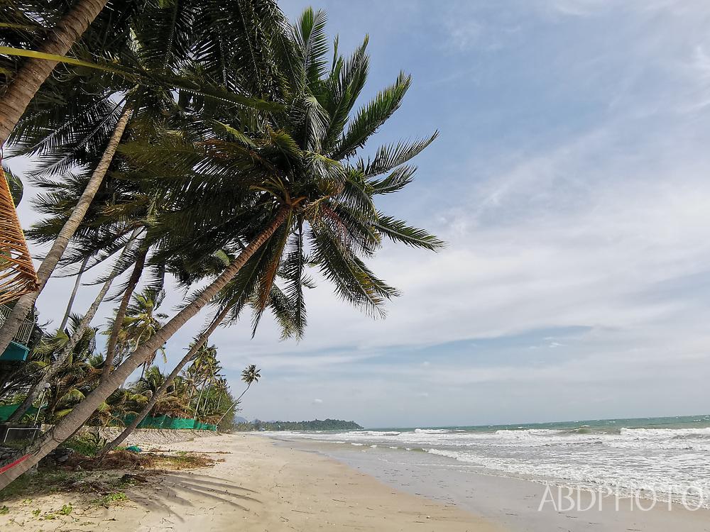 Thung Wua Laen Beach Chumphon