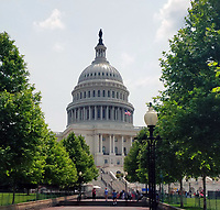 the Capitol Building, is the home of the United States Congress and the seat of the legislative branch of the U.S. federal government.at the  National Mall in Washington, D.C.. photo by James Jordan