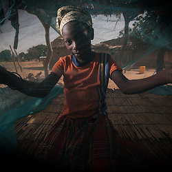 Food security, Niger