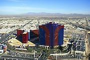 The Rio, Las Vegas, Nevada<br />
