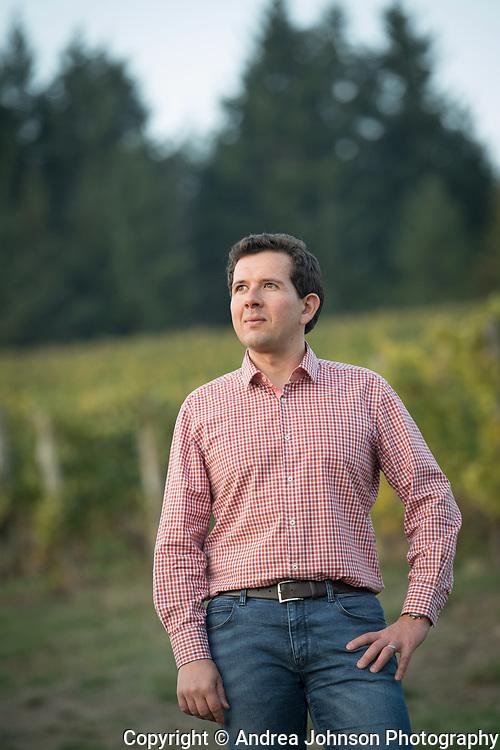 Guillaume Large, RÉSONANCE, Yamhill-Carlton AVA, Willamette Valley, Oregon