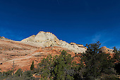2013 - Zion National Park in Spring