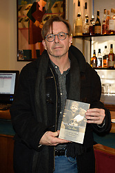 Sem-Sandberg awarded with the foreign Medicis Prize for ëLes Elusí at the La Mediterranee Restaurant in Paris, France on November 2, 2016. Photo by Alban Wyters/ABACAPRESS.COM