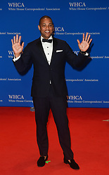 Don Lemon arrives for the White House Correspondents' Association (WHCA) dinner in Washington, D.C., on Saturday, April 29, 2017 (Photo by Riccardo Savi)  *** Please Use Credit from Credit Field ***