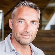 NLD/Amsterdam/20160829 - Seizoenspresentatie RTL 2016 / 2017, Matthias Scholten