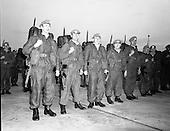 1978 - Irish Troops Depart For The Lebanon.     (L96).