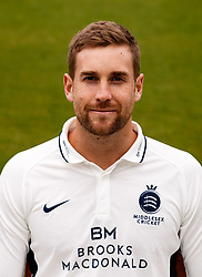 Middlesex's Dawid Malan  during the media day at Lord's Cricket Ground, London. PRESS ASSOCIATION Photo. Picture date: Wednesday April 11, 2018. See PA story CRICKET Middlesex. Photo credit should read: John Walton/PA Wire. RESTRICTIONS: Editorial use only. No commercial use without prior written consent of the ECB. Still image use only. No moving images to emulate broadcast. No removing or obscuring of sponsor logos.