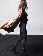 Marketing, Branding, Product Photography. Model Klara Korobova