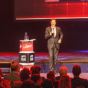 NLD/Amsterdam/20150416 - Opening AutoRai 2015, Mark Rutte