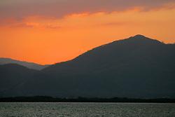 Dusk - Gulf Of Nicoya