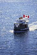 Water Taxi, Victoria, British Columbia, Canada<br />