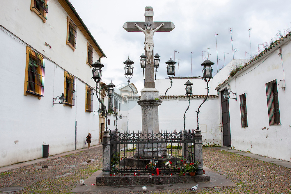 Cristo de los Faroles, Córdoba, Andalucía ©Country Sessions / PILAR REVILLA