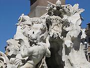 Italy, Rome, Piazza Navona