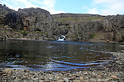 Iceland, Teigarhorn (near Djupivogur)