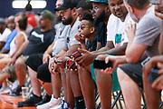 THOUSAND OAKS, CA Sunday, August 12, 2018 - Nike Basketball Academy. <br /> NOTE TO USER: Mandatory Copyright Notice: Photo by John Lopez / Nike