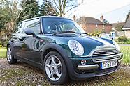 Racing Green Mini