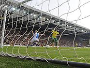 Norwich City v Blackburn Rovers 110317
