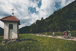 Priprave - Gremo na kolo in na tek, on July 31, 2021, Ljubljana - Iski vintgar, Slovenia. Photo by Vid Ponikvar / Sportida