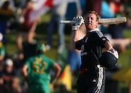 South Africa vs England 221109