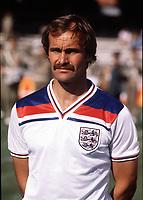 Fotball<br /> England<br /> Foto: Fotosports/Digitalsport<br /> NORWAY ONLY<br /> <br /> MICK MILLS<br /> ENGLAND 1980/1981