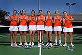 4/16/12 Women's Tennis Photo Day