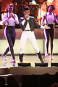 8 February -Washington, D.C: Recording Janell Monae performs at the BET Honors Inside 2014 held at the Warner Theater on February 8, 2014 in Washington, D.C. (Terrence Jennings)