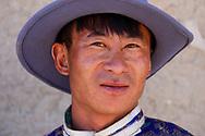 Mongolian Shepherd Manduhu, Inner Mongolia, China