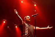 2009 - Disturbed Concert with Sevendust and Skindred at Hara Arena in Dayton