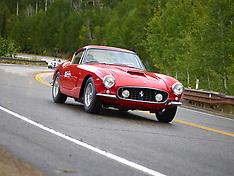 038- 1962 Ferrari 250 SWB Berlinetta