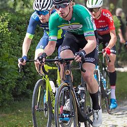 06-09-2020: Wielrennen: Omloop Valkenswaard: Valkenswaard<br />Jasper Schouten