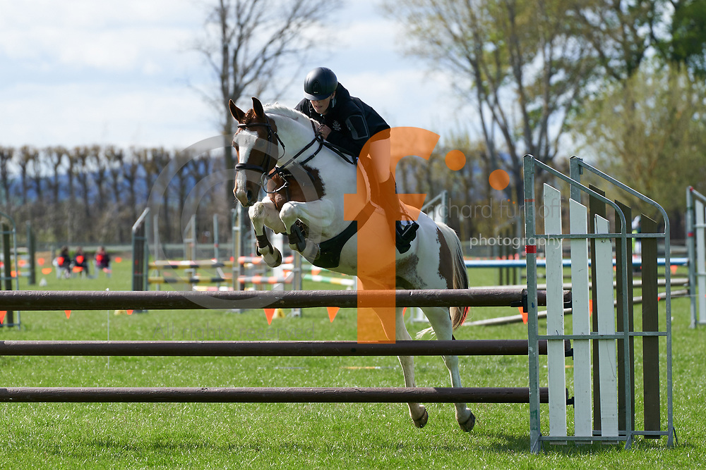 Woodford House Equestrian Event 2018