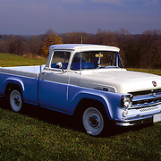 1957 Ford F-100 Pick Up Truck