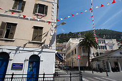 Images of Gibraltar, the British overseas territory located on the southern end of the Iberian Peninsula at the entrance of the Mediterranean.