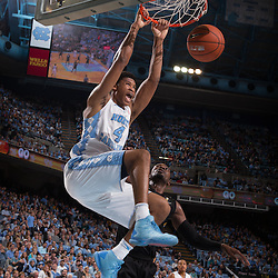2015-12-21 Appalachian State at North Carolina basketball