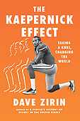 "September 14, 2021 - WORLDWIDE: Dave Zirin ""The Kaepernick Effect"" Book Release"
