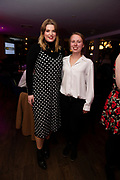 25/09/2018 Repro free: <br /> Kate Finn and Laoise Plunkett 3rd year med Students Nuig at the launch of Galway Racecourse  details of their new and exciting three-day October Festival that takes place over the Bank Holiday weekend, Saturday 27th, Sunday 28th and Monday 29th continuing racing and glamour into the Autumn.<br />   Each of the three race days offers something for all the family to enjoy, with a special theme attached to each day, together with fantastic horse racing, live music, delicious hospitality, entertainment and of course the meeting of old friends and new at Ballybrit.  <br /> Halloween Family Fun <br /> On Saturday 27th October come along with your children and grand children and enjoy the 'Spooktacular' Halloween themed family fun day with lots of entertainment including a fancy-dress competition, Halloween games and face painting to mention but a few!! All weekend children under 16 years of age have free admission. <br /> Race in Pink <br /> As part of this new October Festival and with-it being Breast Cancer Awareness month, Galway Racecourse have partnered with The National Breast Cancer Research Institute to host a dedicated fundraiser on Sunday 28th October called 'Race in Pink'.  <br /> <br /> Student Race Day in aid of the Voluntary Services Abroad <br /> Monday sees the return of our annual 'Student Race Day' in conjunction with the Voluntary Services Abroad (a medical aid charity run by the fourth-year medical students of NUI, Galway), and the NUIG Rugby Club.  Each year, this fundraising day for the student organisations raises a tremendous amount of money for their chosen projects including the VSA annual summer volunteer trip to Africa where they use the funds raised to help projects at the hospitals they visit. <br />  National hunt racing on Saturday kicks off at 2.05pm with racing Sunday and Monday off at 1.05pm. Adult admission on all three days is €15 with children under 16 years of age, free. For more information please check