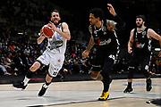 RodriguezSergio of Olimpia Milano <br /> Segafredo Virtus Bologna - A X Armani Exchange Olimpia Milano<br /> Basket Serie A LBA 2020/2021 - Finale Playoff G4<br /> Bologna 11 June 2021<br /> Foto Mattia Ozbot / Ciamillo-Castoria