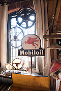 Nashville, Tennessee, Antique Archaeology Store, Antiques, Memorabilia, American Pickers TV Show