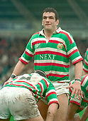 19980418 Harlequins vs Leicester Tigers, Twickenham, GREAT BRITAIN
