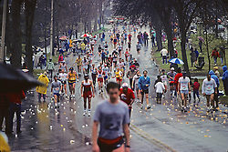Boston Marathon 1988