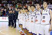 20190816 Italia - Francia M U16