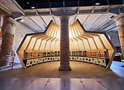 """FREESPACE - 16th Venice Architecture Biennale. Arsenale. Mario Botta, """"Introduzione all' Architettura""""."""