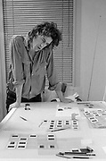 Bob Geldof  Boomtown Rats  reviews photographs from Live Aid 1985