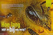 Publication: KIJK (Netherlands), Nummer 5, 2008, Photography by Heidi & Hans-Juergen Koch/animal-affairs.com