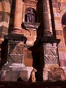 Terra Nostrum / Catedral Basílica Santa María la Antigua de Panamá, Ciudad de Panamá.<br /> <br /> Edición de 10   Víctor Santamaría.