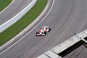 July 2, 2006: Indianapolis Motorspeedway. Ralf Schumacher, Panasonic Toyota Racing