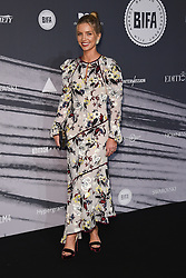 Annabelle Wallis bei den British Independent Film Awards in London / 041216<br /> <br /> <br /> *** at the British Independent Film Awards in London on December 4th, 2016 ***