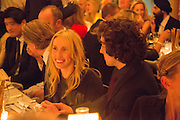 SAM TAYLOR-JOHNSON; AARON TAYLOR-JOHNSON, Charles Finch and  Jay Jopling host dinner in celebration of Frieze Art Fair at the Birley Group's Harry's Bar. London. 10 October 2012.